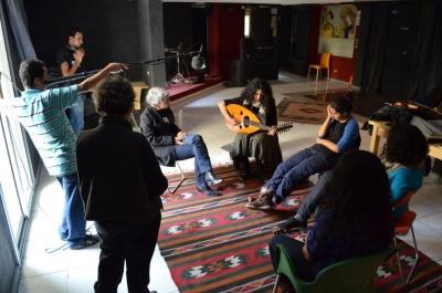 Kamilya Gobran Music Workshop