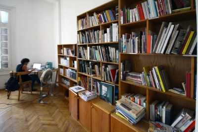 Library Space